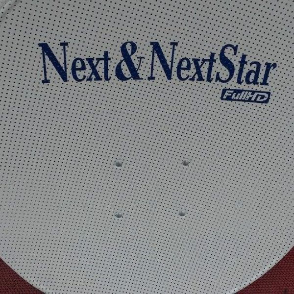 Next Next Star 120 lik Delikli Ofset Çanak