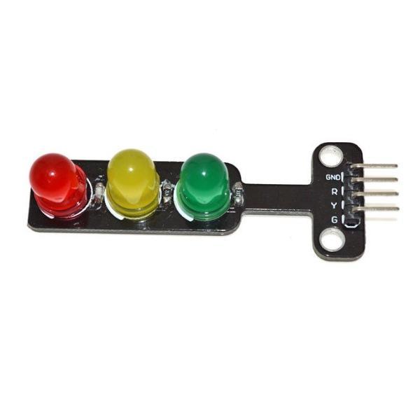 LED Trafik ışığı Modülü 3.3V-5V