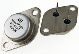 2N6287 Transistör